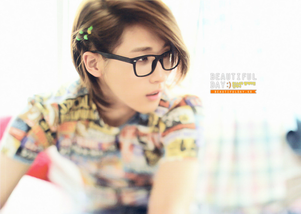 CNU (B1A4) | KPOP ENCYCLOPEDIA