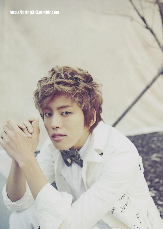 DongWoo Infinite  KPOP ENCYCLOPEDIA