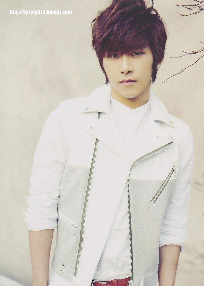 Hoya Infinite  KPOP ENCYCLOPEDIA