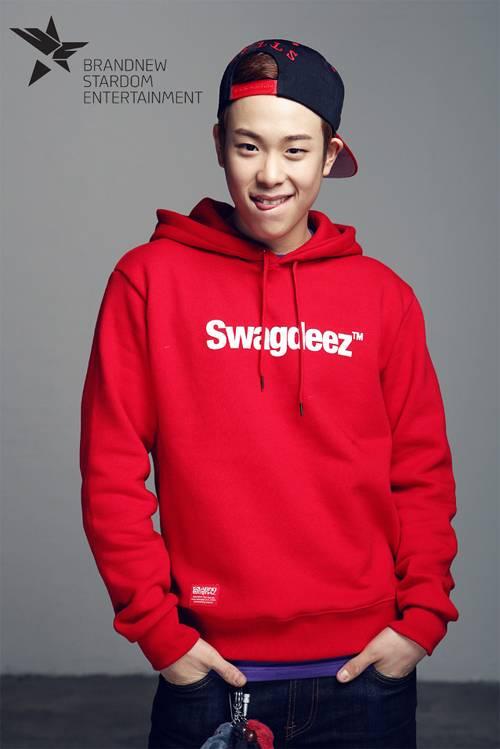 Pyo Ji Hoon - P.O Po